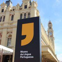 Como visitar o Museu da Língua Portuguesa em São Paulo