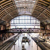 48 lugares pra conhecer de metrô em São Paulo