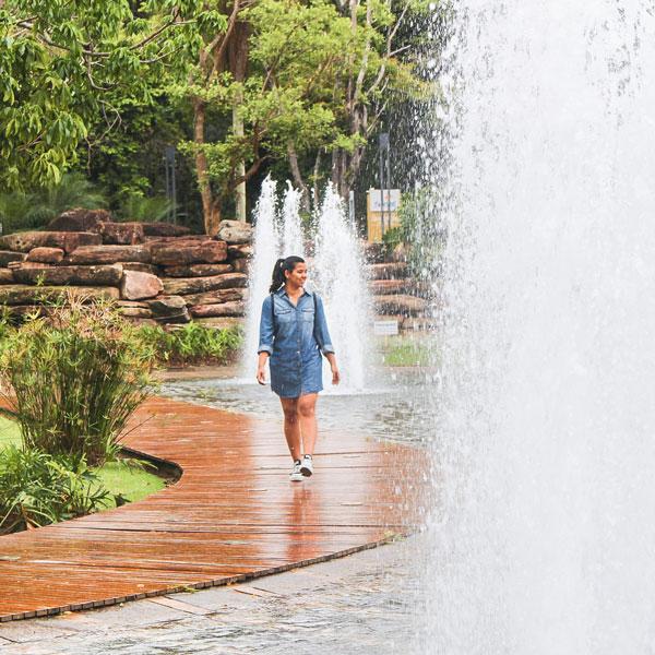 3aa36d3b1 Dicas do que fazer em Águas de São Pedro - ckturistando