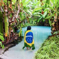 Lugares incríveis para conhecer no Brasil