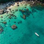 As 10 melhores praias em Ubatuba no litoral norte de São Paulo