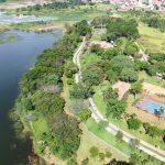 Conheça o Parque da Cidade em Jundiaí
