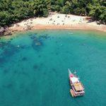 Saiba como visitar a Praia do Cedro em Ubatuba