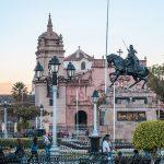 Conheça o Centro de Ayacucho no Peru