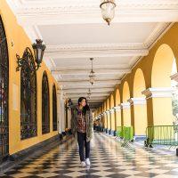 Saiba o que fazer no Centro Histórico de Lima
