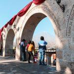 O que fazer em Arequipa no Peru