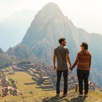Como visitar o Machu Picchu no Peru